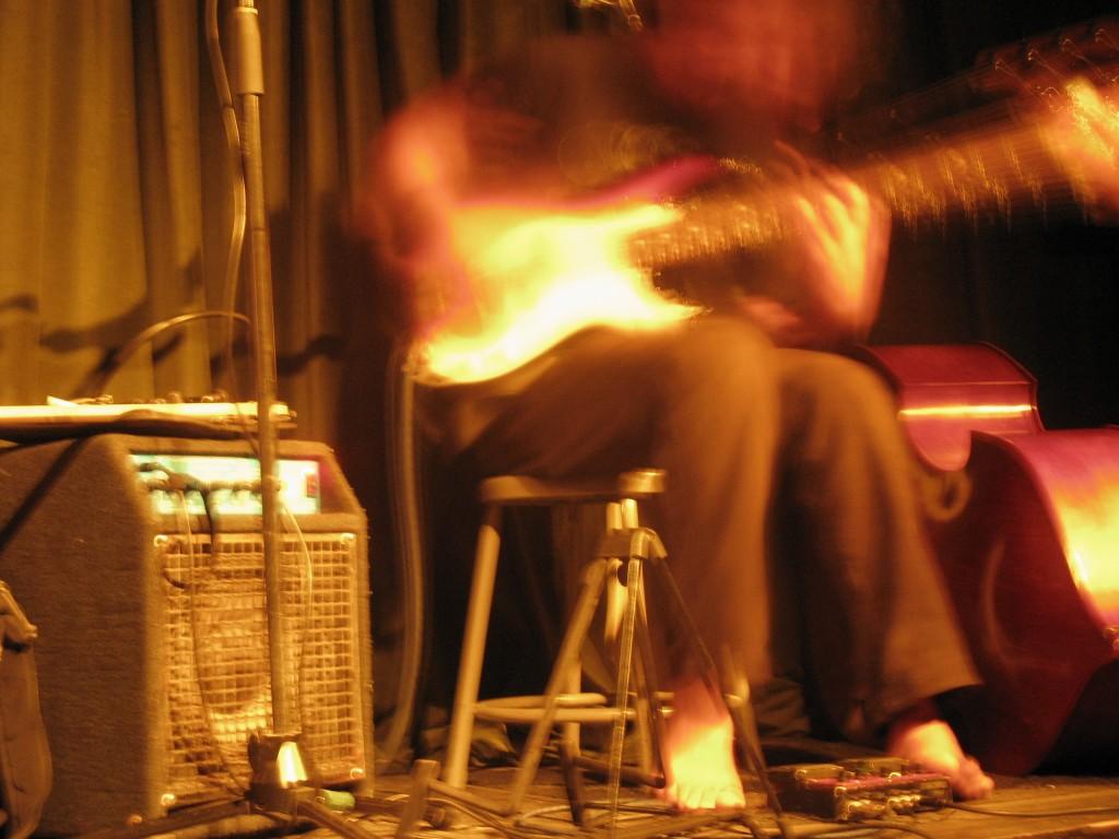 CJ Boyd Sycamore Brooklyn,NY 10/15/2010